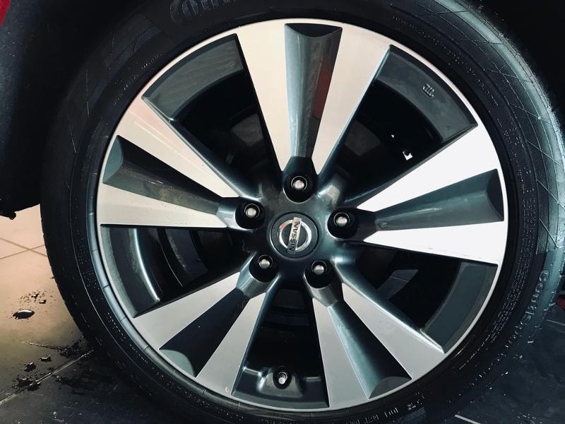 Photo 23 de l'offre de NISSAN Pulsar 1.5 dCi 110ch N-Connecta à 11490€ chez Renault Léguevin Auto distribution occitane
