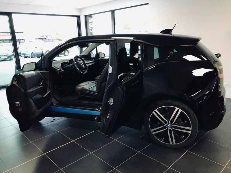 Photo 5 de l'offre de BMW i3 170ch 94Ah (REx) iLife Atelier à 25490€ chez Renault Léguevin Auto distribution occitane