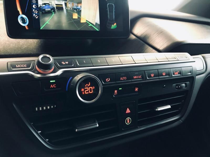 Photo 15 de l'offre de BMW i3 170ch 94Ah (REx) iLife Atelier à 25490€ chez Renault Léguevin Auto distribution occitane