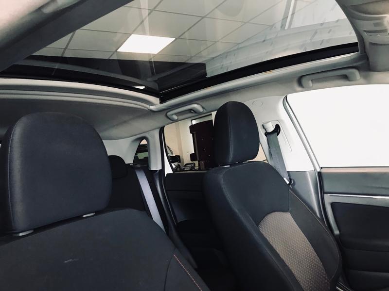Photo 11 de l'offre de MITSUBISHI ASX 1.6 DI-D 115ch Black Collection 2WD 2018 à 16990€ chez Renault Léguevin Auto distribution occitane