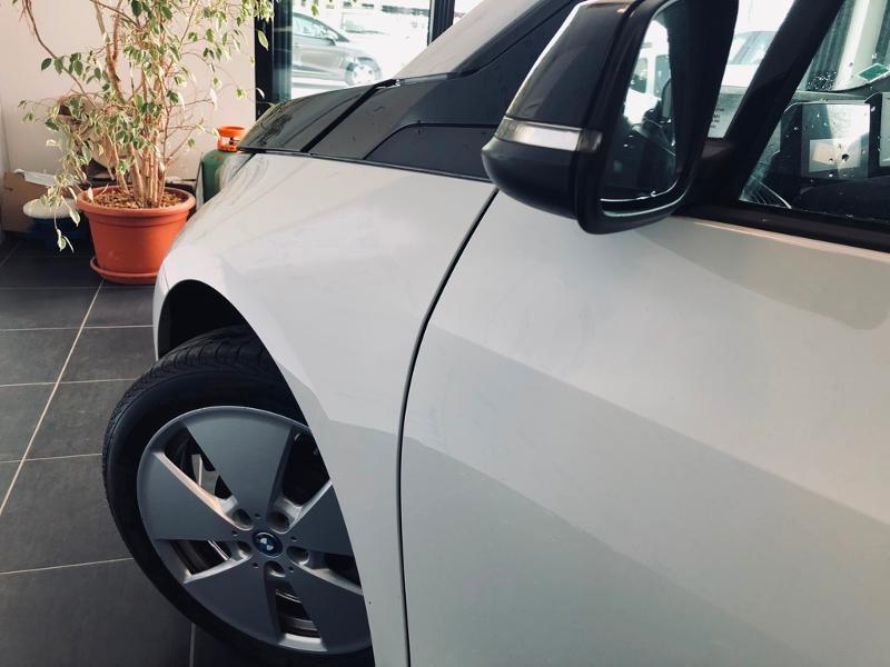 Photo 5 de l'offre de BMW i3 170ch 94Ah REx +CONNECTED Atelier à 19490€ chez Renault Léguevin Auto distribution occitane