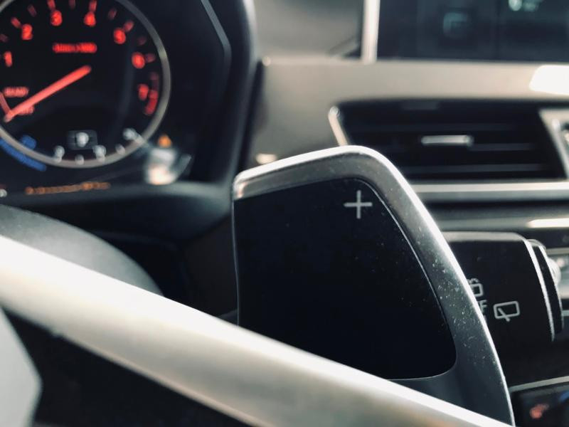 Photo 23 de l'offre de BMW X1 xDrive25iA 231ch xLine à 34990€ chez Renault Léguevin Auto distribution occitane