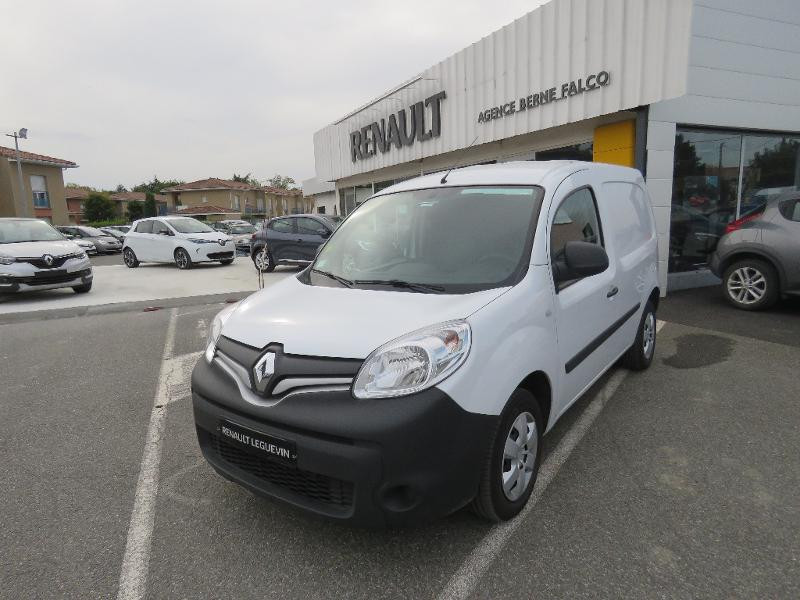 Renault Kangoo Express 1.5 dCi 90ch Extra R-Link Diesel BLANC MINERAL Occasion à vendre