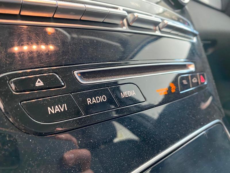 Photo 14 de l'offre de MERCEDES-BENZ Classe C Break 200 d 2.2 Business 9G-Tronic à 20990€ chez Renault Léguevin Auto distribution occitane