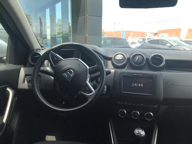Photo 6 de l'offre de DACIA Duster 1.5 Blue dCi 115ch Prestige 108g 4x2 - 19 à 16990€ chez Renault Léguevin Auto distribution occitane