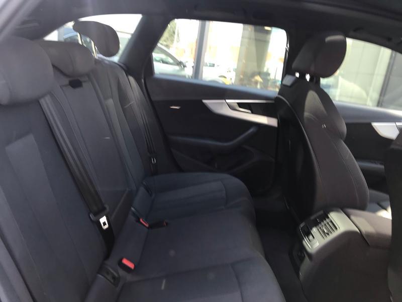 Photo 13 de l'offre de AUDI A4 Allroad 2.0 TFSI 252ch ultra Design quattro S tronic 7 à 35990€ chez Renault Léguevin Auto distribution occitane