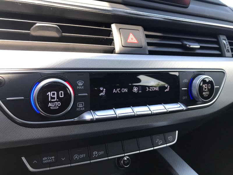 Photo 16 de l'offre de AUDI A4 Allroad 2.0 TFSI 252ch ultra Design quattro S tronic 7 à 35990€ chez Renault Léguevin Auto distribution occitane