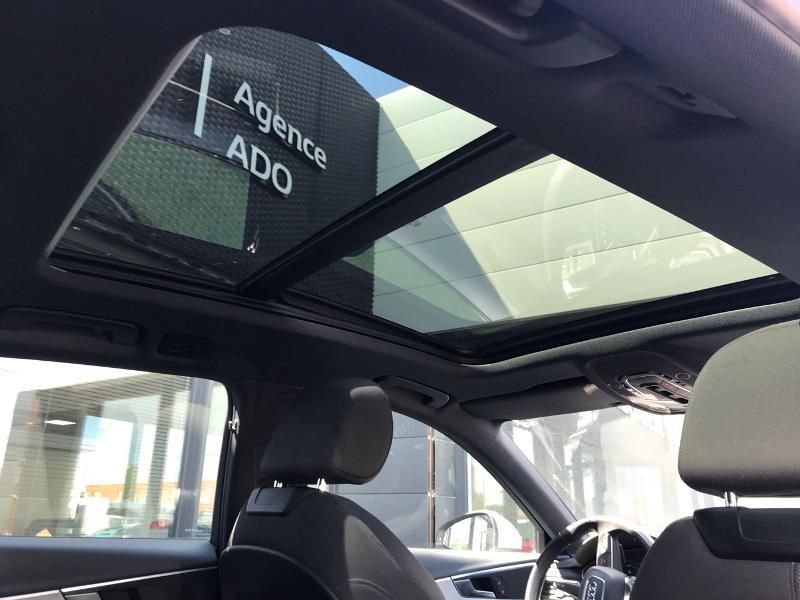 Photo 19 de l'offre de AUDI A4 Allroad 2.0 TFSI 252ch ultra Design quattro S tronic 7 à 35990€ chez Renault Léguevin Auto distribution occitane