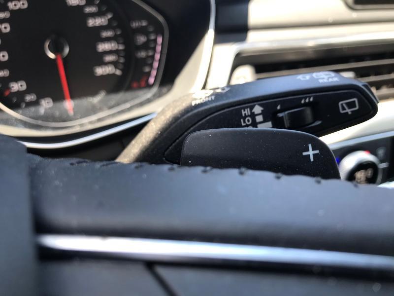 Photo 14 de l'offre de AUDI A4 Allroad 2.0 TFSI 252ch ultra Design quattro S tronic 7 à 35990€ chez Renault Léguevin Auto distribution occitane