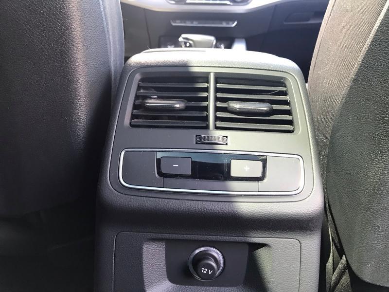 Photo 9 de l'offre de AUDI A4 Allroad 2.0 TFSI 252ch ultra Design quattro S tronic 7 à 35990€ chez Renault Léguevin Auto distribution occitane