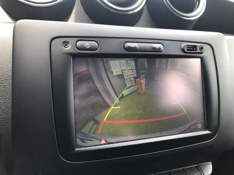 Photo 12 de l'offre de DACIA Duster 1.5 Blue dCi 115ch Prestige 108g 4x2 - 19 à 16990€ chez Renault Léguevin Auto distribution occitane