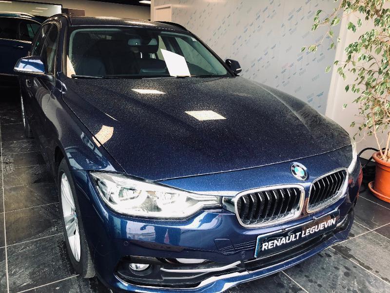 Photo 1 de l'offre de BMW Serie 3 Touring 318d 150ch Business Design à 23990€ chez Renault Léguevin Auto distribution occitane