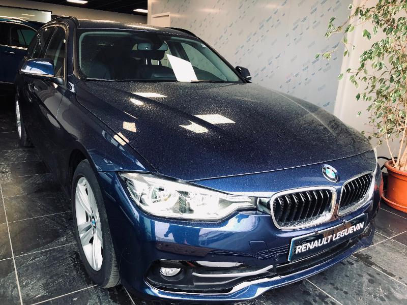 Photo 2 de l'offre de BMW Serie 3 Touring 318d 150ch Business Design à 23990€ chez Renault Léguevin Auto distribution occitane