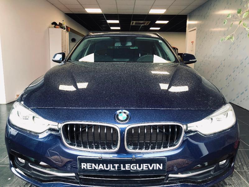 Photo 3 de l'offre de BMW Serie 3 Touring 318d 150ch Business Design à 23990€ chez Renault Léguevin Auto distribution occitane