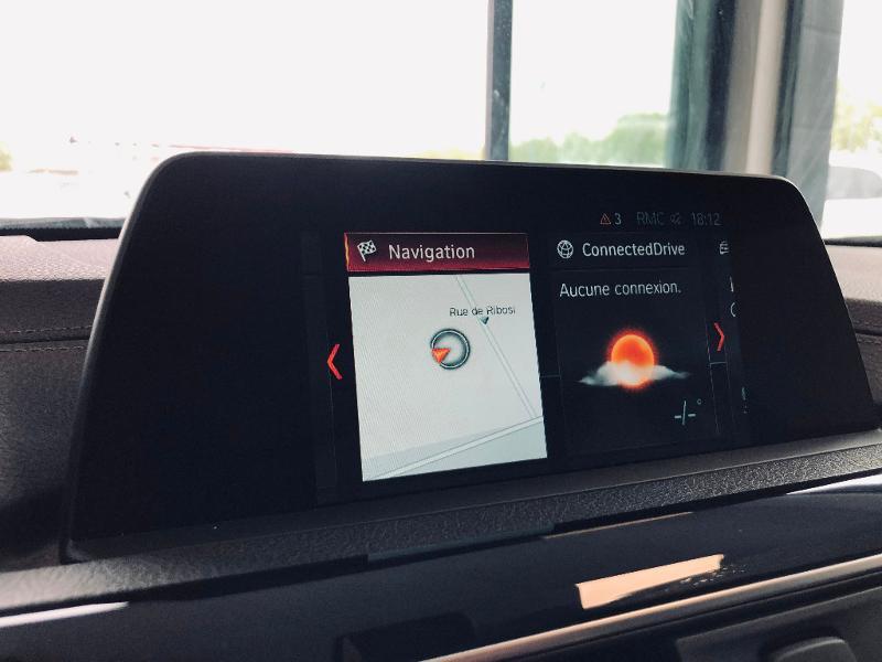 Photo 10 de l'offre de BMW Serie 3 Touring 318d 150ch Business Design à 23990€ chez Renault Léguevin Auto distribution occitane