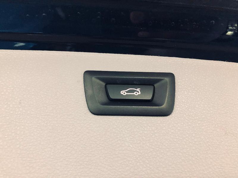 Photo 18 de l'offre de BMW Serie 3 Touring 318d 150ch Business Design à 23990€ chez Renault Léguevin Auto distribution occitane