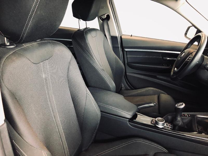Photo 5 de l'offre de BMW Serie 3 Touring 318d 150ch Business Design à 23990€ chez Renault Léguevin Auto distribution occitane