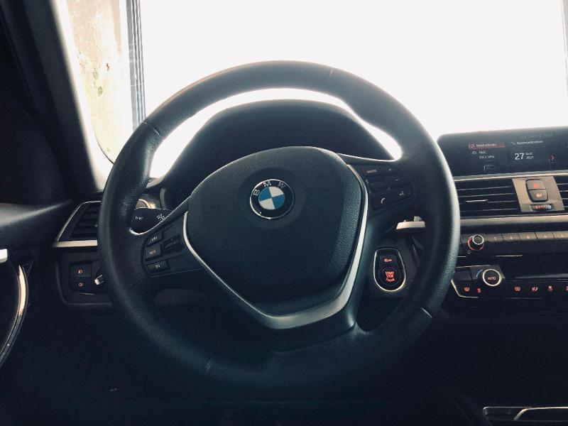 Photo 9 de l'offre de BMW Serie 3 Touring 318d 150ch Business Design à 23990€ chez Renault Léguevin Auto distribution occitane