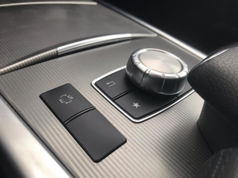 Photo 12 de l'offre de MERCEDES-BENZ Classe E 220 EXECUTIVE BA à 31490€ chez Renault Léguevin Auto distribution occitane