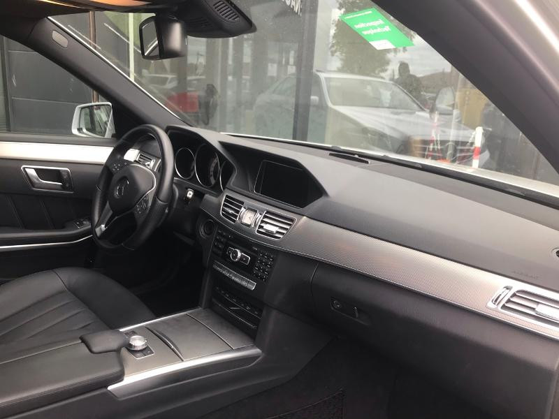 Photo 7 de l'offre de MERCEDES-BENZ Classe E 220 EXECUTIVE BA à 31490€ chez Renault Léguevin Auto distribution occitane