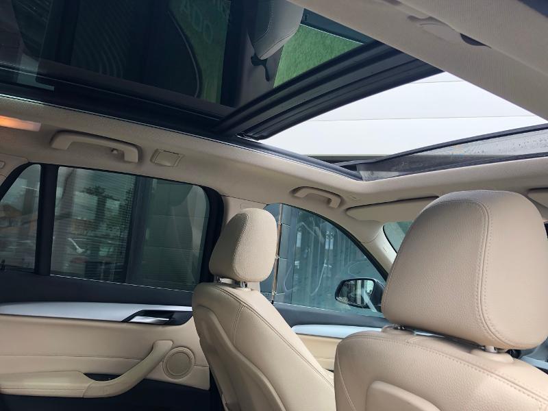Photo 9 de l'offre de BMW X1 sDrive18d 150ch Business Design à 21990€ chez Renault Léguevin Auto distribution occitane