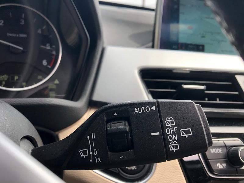 Photo 14 de l'offre de BMW X1 sDrive18d 150ch Business Design à 21990€ chez Renault Léguevin Auto distribution occitane