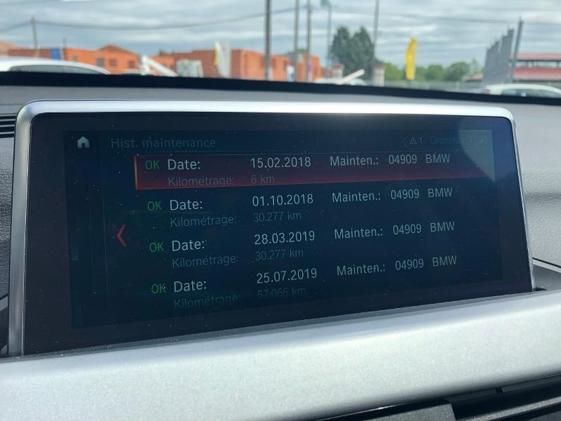 Photo 19 de l'offre de BMW X1 sDrive18d 150ch Business Design à 21990€ chez Renault Léguevin Auto distribution occitane