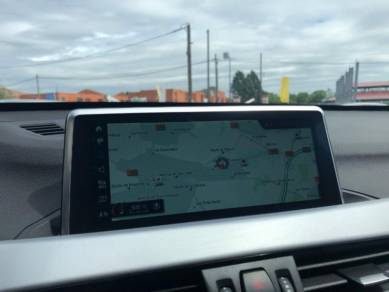 Photo 20 de l'offre de BMW X1 sDrive18d 150ch Business Design à 21990€ chez Renault Léguevin Auto distribution occitane