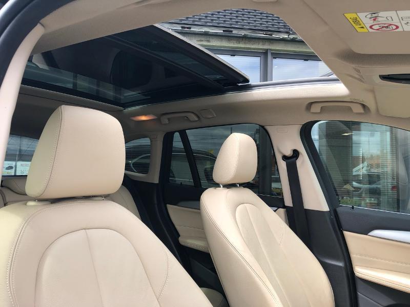 Photo 10 de l'offre de BMW X1 sDrive18d 150ch Business Design à 21990€ chez Renault Léguevin Auto distribution occitane