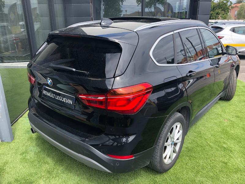 Photo 5 de l'offre de BMW X1 sDrive18d 150ch Business Design à 21990€ chez Renault Léguevin Auto distribution occitane
