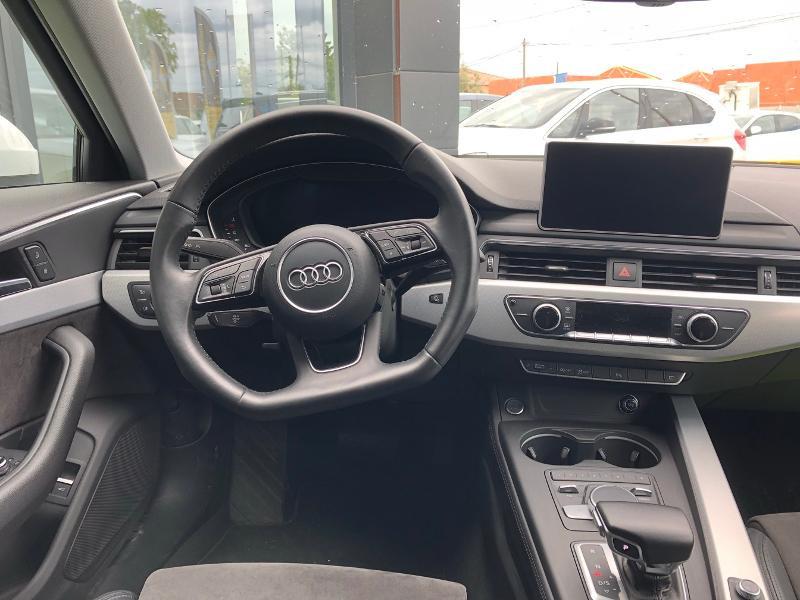 Photo 7 de l'offre de AUDI A4 2.0 TDI 150ch Design Luxe S tronic 7 à 26490€ chez Renault Léguevin Auto distribution occitane