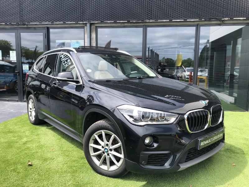 Photo 1 de l'offre de BMW X1 sDrive18d 150ch Business Design à 21990€ chez Renault Léguevin Auto distribution occitane