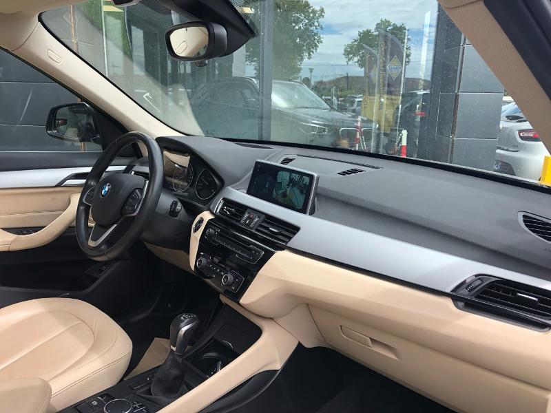 Photo 6 de l'offre de BMW X1 sDrive18d 150ch Business Design à 21990€ chez Renault Léguevin Auto distribution occitane