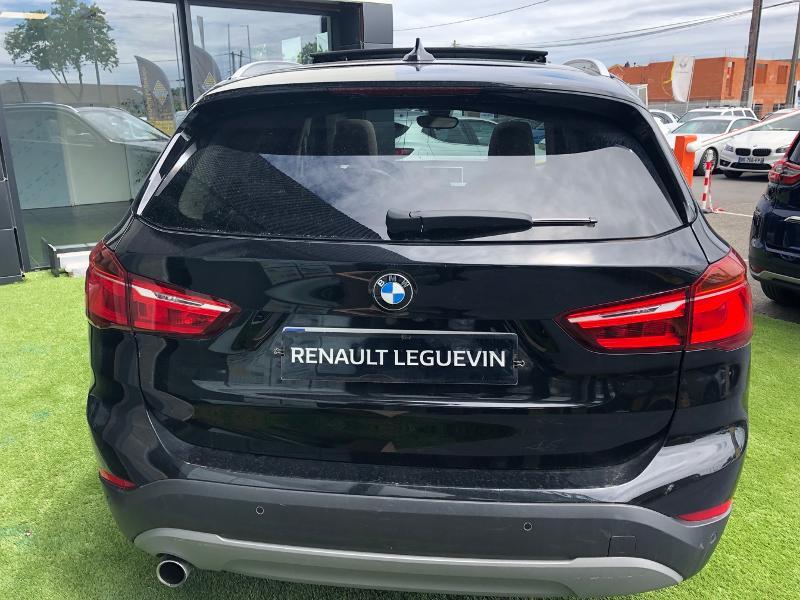Photo 4 de l'offre de BMW X1 sDrive18d 150ch Business Design à 21990€ chez Renault Léguevin Auto distribution occitane