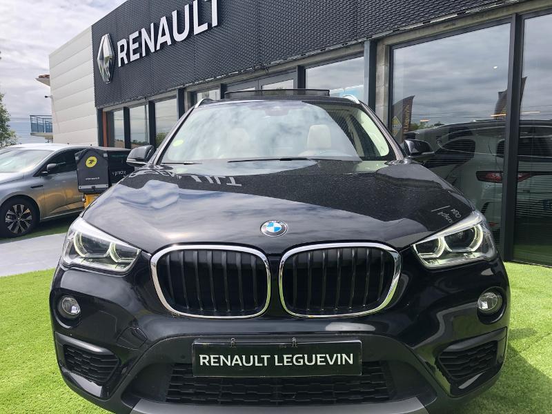 Photo 3 de l'offre de BMW X1 sDrive18d 150ch Business Design à 21990€ chez Renault Léguevin Auto distribution occitane