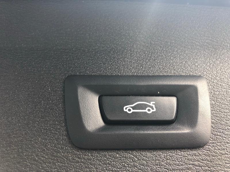 Photo 13 de l'offre de BMW X1 sDrive18d 150ch Business Design à 21990€ chez Renault Léguevin Auto distribution occitane