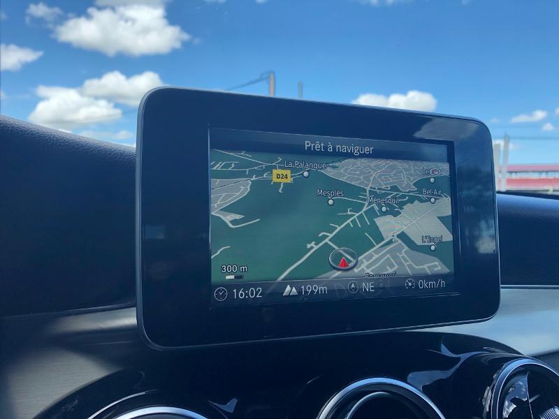 Photo 12 de l'offre de MERCEDES-BENZ GLC 350 e 211+116ch Executive 4Matic 7G-Tronic plus à 39990€ chez Renault Léguevin Auto distribution occitane