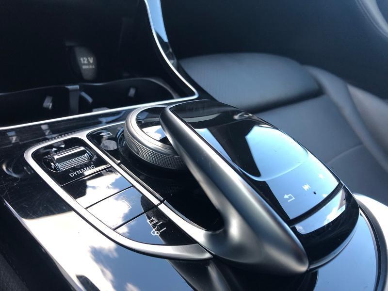 Photo 14 de l'offre de MERCEDES-BENZ GLC 350 e 211+116ch Executive 4Matic 7G-Tronic plus à 39990€ chez Renault Léguevin Auto distribution occitane
