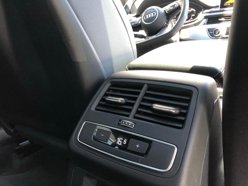 Photo 12 de l'offre de AUDI A5 Sportback 2.0 TFSI 190ch S line à 36990€ chez Renault Léguevin Auto distribution occitane