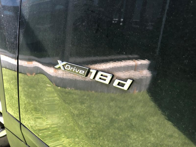 Photo 13 de l'offre de BMW X1 xDrive18dA 150ch xLine à 23490€ chez Renault Léguevin Auto distribution occitane