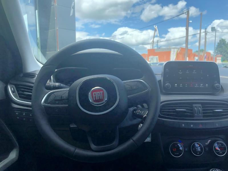 Photo 7 de l'offre de FIAT Tipo SW 1.6 MultiJet 120ch Business S/S MY19 à 14490€ chez Renault Léguevin Auto distribution occitane
