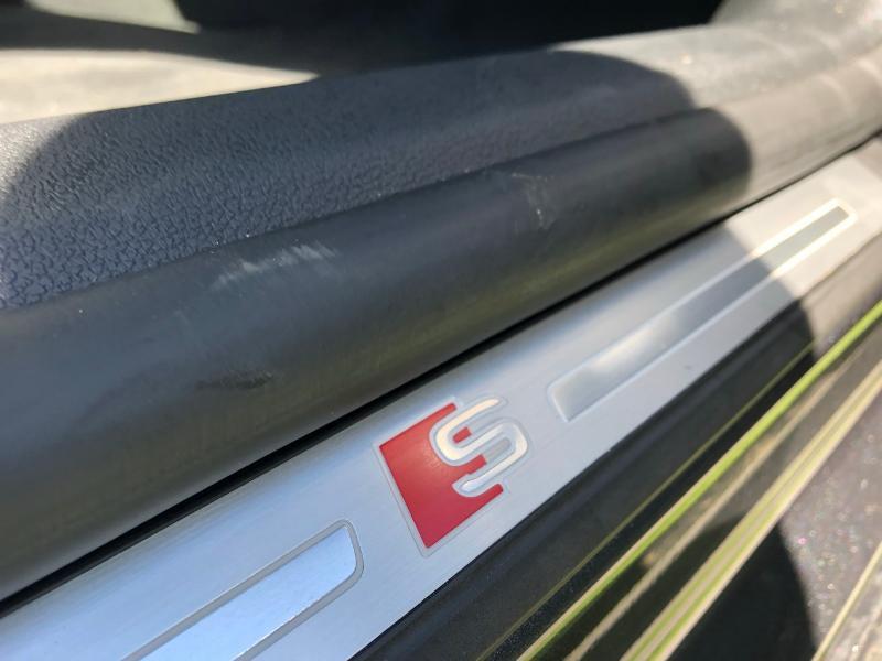 Photo 20 de l'offre de AUDI A5 Sportback 2.0 TFSI 190ch S line à 36990€ chez Renault Léguevin Auto distribution occitane