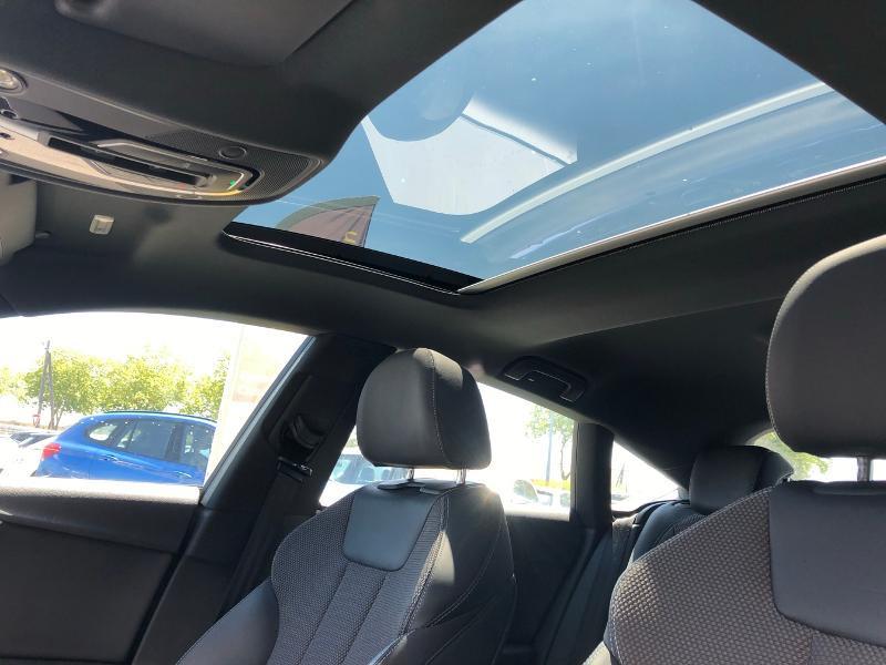 Photo 10 de l'offre de AUDI A5 Sportback 2.0 TFSI 190ch S line à 36990€ chez Renault Léguevin Auto distribution occitane
