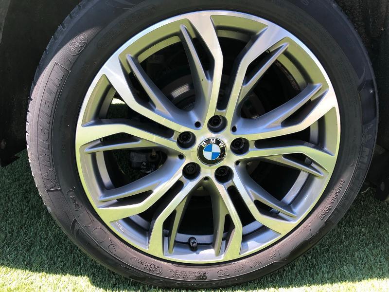 Photo 12 de l'offre de BMW X1 xDrive18dA 150ch xLine à 23490€ chez Renault Léguevin Auto distribution occitane