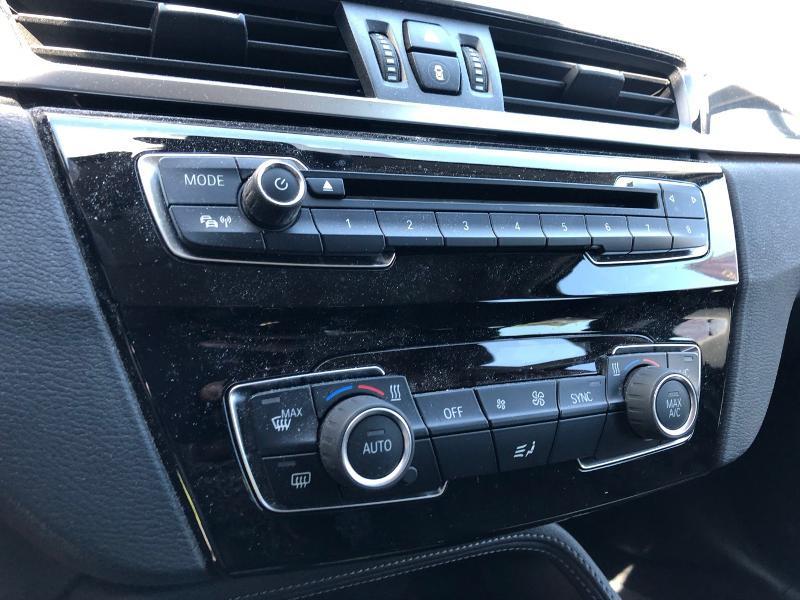 Photo 15 de l'offre de BMW X1 xDrive18dA 150ch xLine à 23490€ chez Renault Léguevin Auto distribution occitane