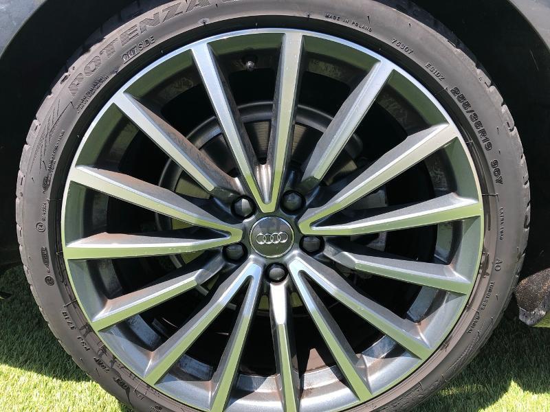 Photo 6 de l'offre de AUDI A5 Sportback 2.0 TFSI 190ch S line à 36990€ chez Renault Léguevin Auto distribution occitane