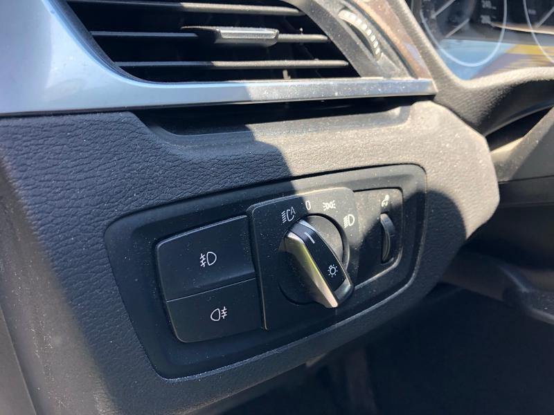 Photo 14 de l'offre de BMW X1 xDrive18dA 150ch xLine à 23490€ chez Renault Léguevin Auto distribution occitane