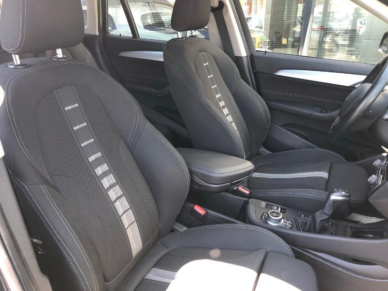 Photo 9 de l'offre de BMW X1 xDrive25dA 231ch Lounge à 26990€ chez Renault Léguevin Auto distribution occitane