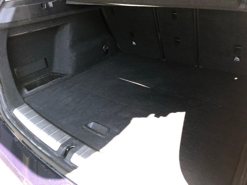 Photo 11 de l'offre de BMW X1 xDrive25dA 231ch Lounge à 26990€ chez Renault Léguevin Auto distribution occitane