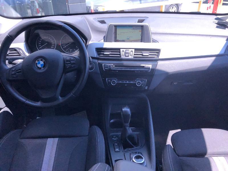 Photo 7 de l'offre de BMW X1 xDrive25dA 231ch Lounge à 26990€ chez Renault Léguevin Auto distribution occitane